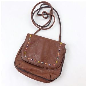 Fossil mini bag